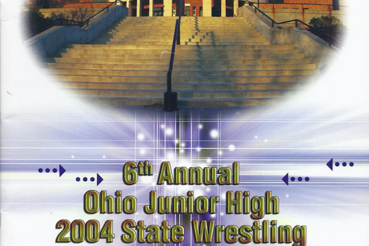 Legends of The OAC- 2004 78lbs