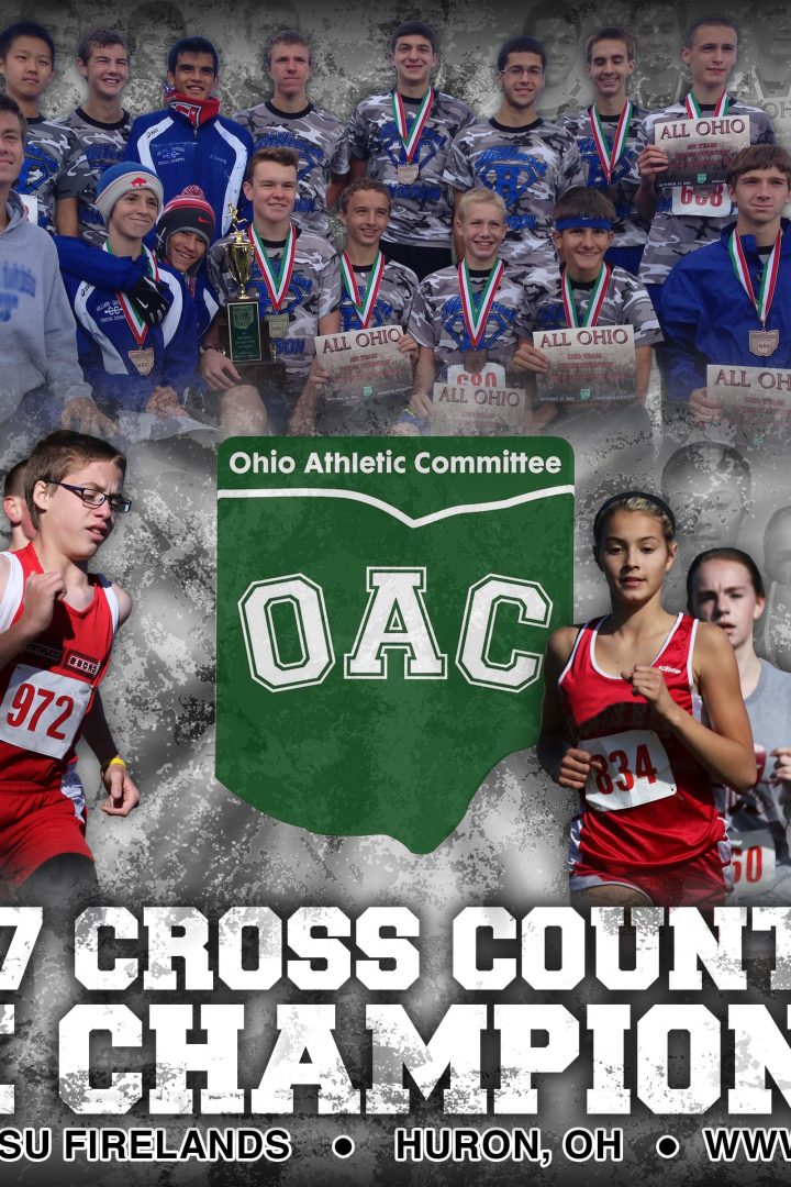 Cross Country State Online Entry Deadline 10/28 Noon