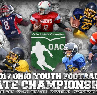 Apply Now for 2017 Youth Football State Championships