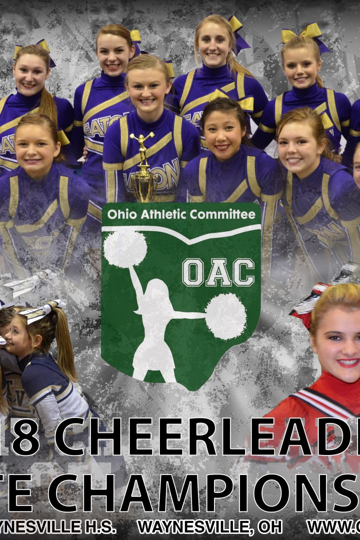 9th Annual Cheer State Registration Now Open