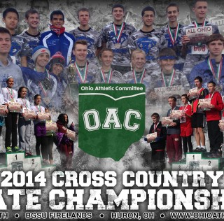 Registration now open for Cross Country State