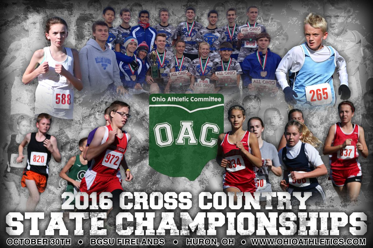Live Cross Country Results