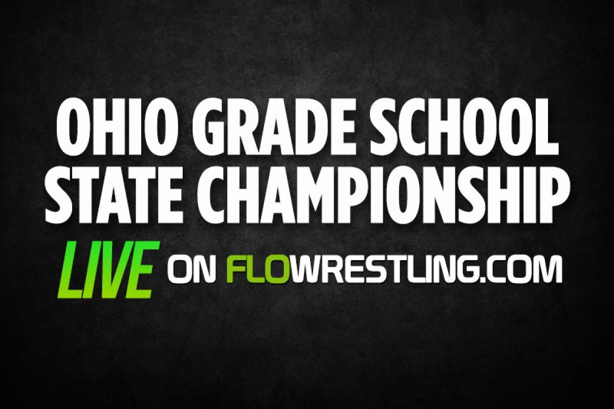 Grade School State Live on Flowrestling