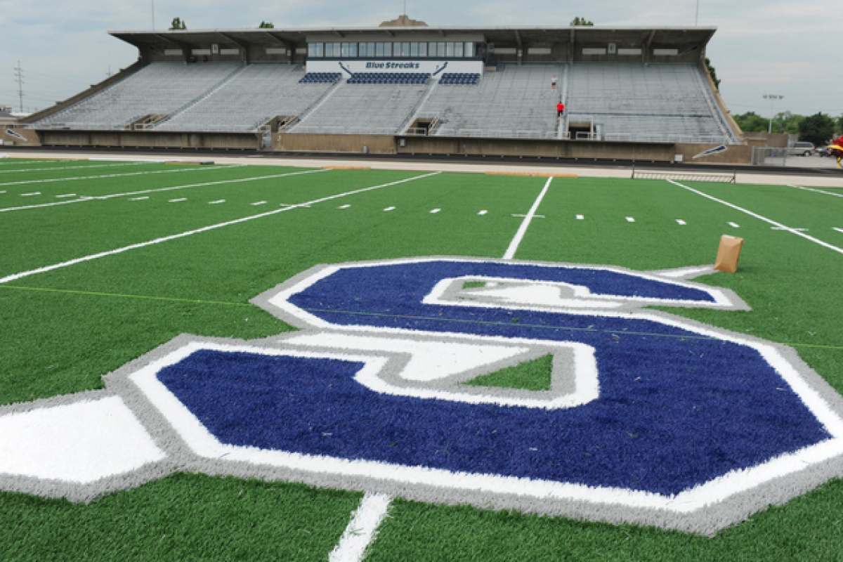 State Football Stadiums