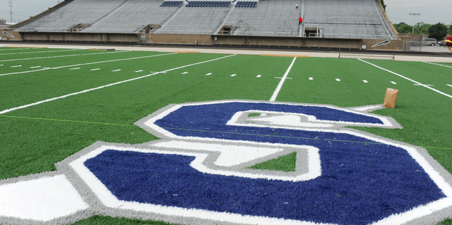 2015 State Football Sites