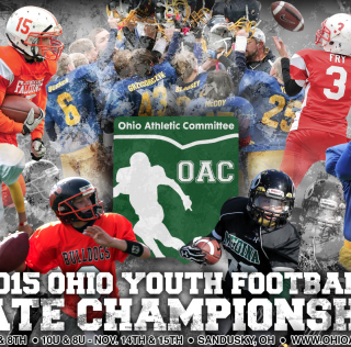 7th Annual Youth Football State