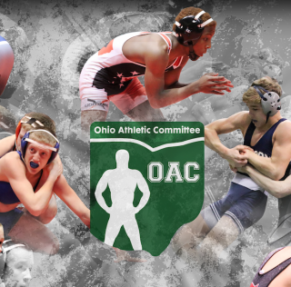 Ohio Wrestling Grade School District Survey