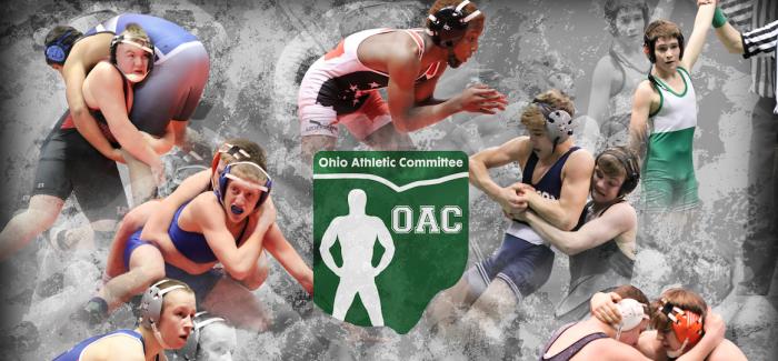 Ohio Wrestling Grade School District Survey