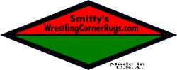 corner rug