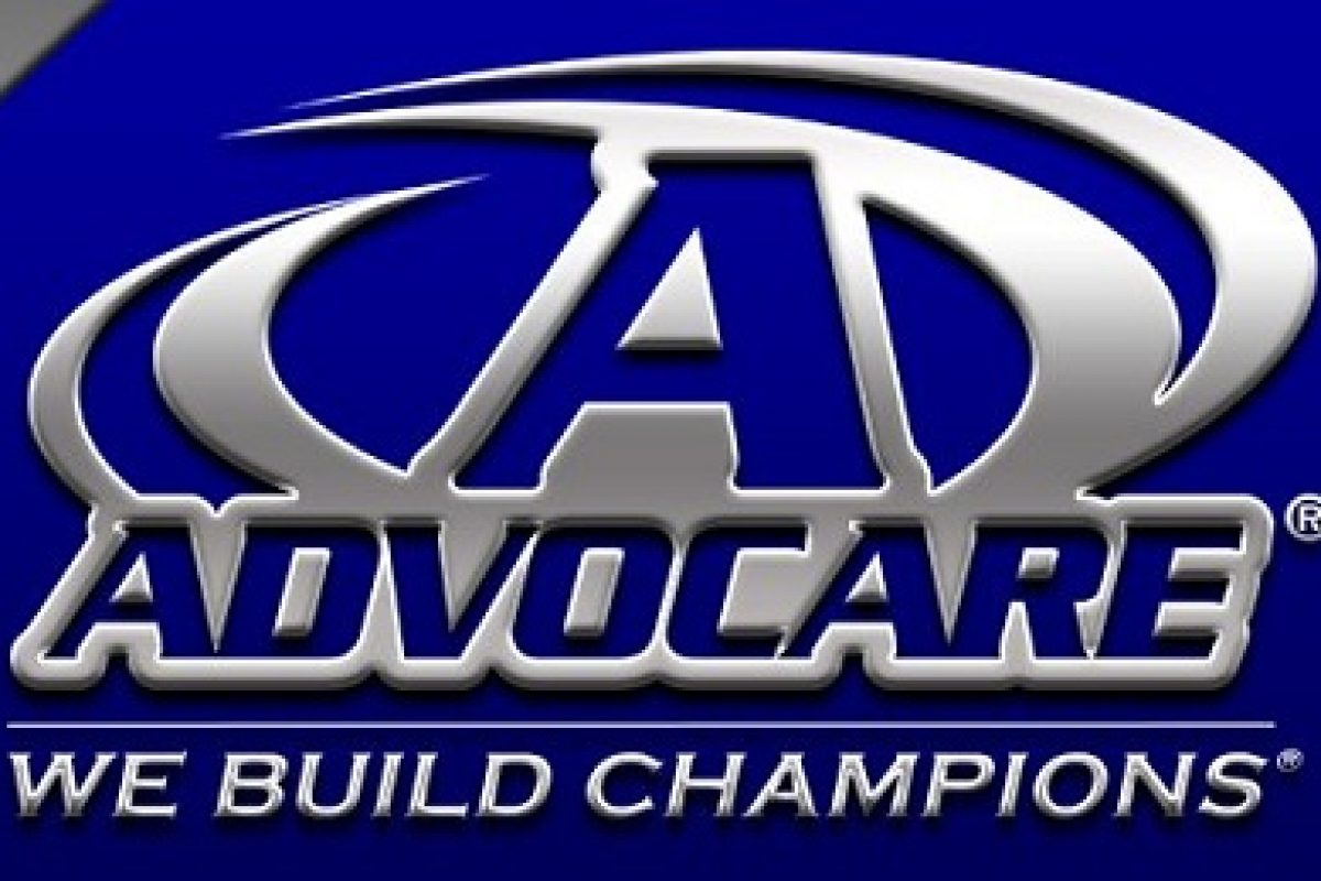 Advocare Part IV- Nutrients