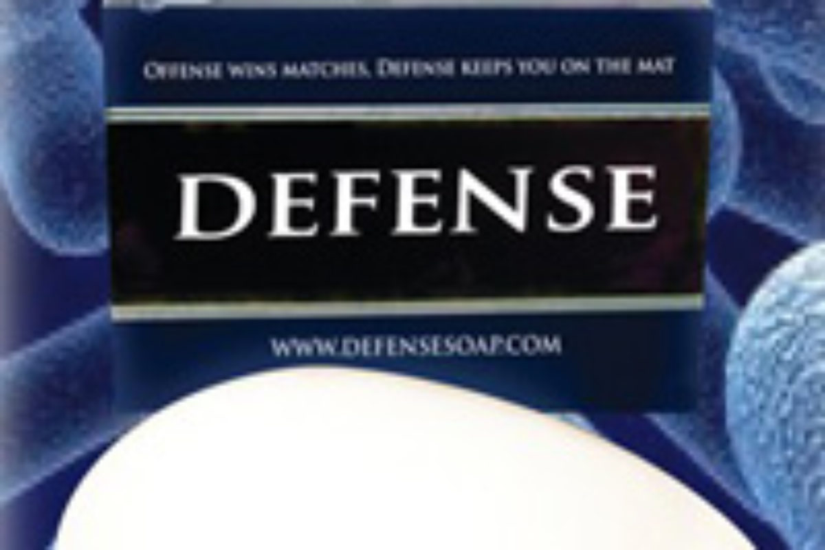 "2018 Clay Grade School District ""Sako Talking OAC, West Shore and Defense Soap"