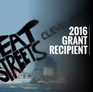 2016 Grant Recipient- Cleveland Beat the Streets Wrestling