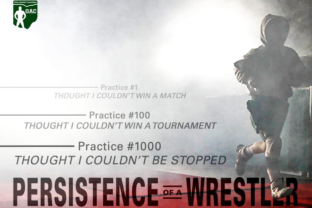 Ohio Novice (Beginner) Wrestling Tournaments