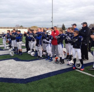 2016 Youth Football State Registration Now Open