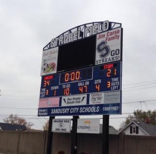 10u State Football Brackets Posted