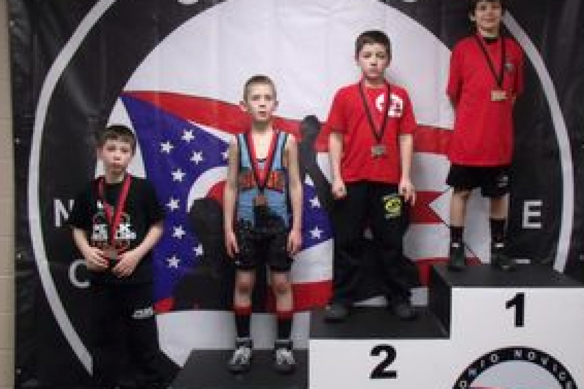 4th Annual Ohio Novice State Tournament