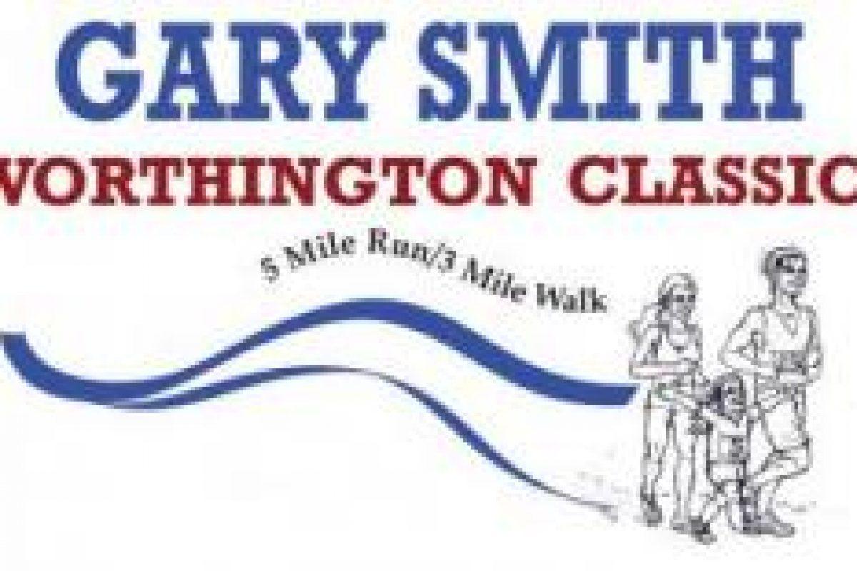 June 7, 2015 Gary Smith Worthington Classic