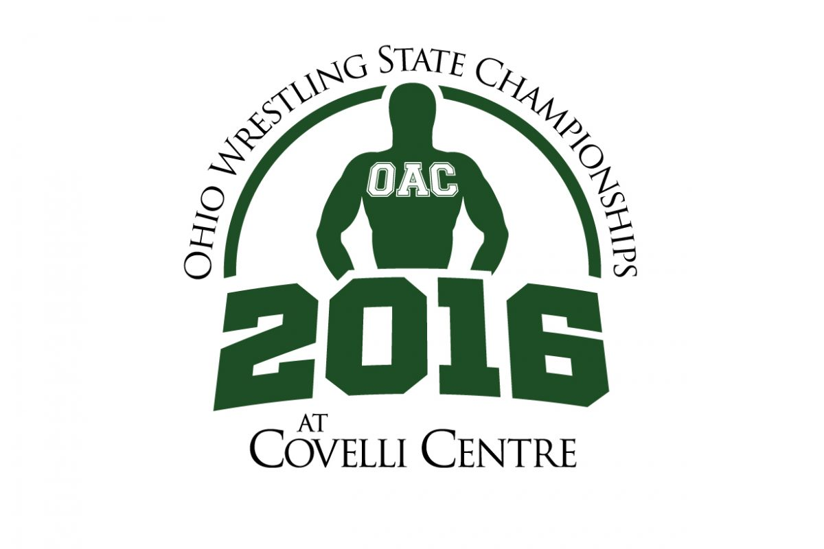 2016 State Wrestling Dates