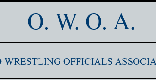 2015-16 Wrestling Official Classes