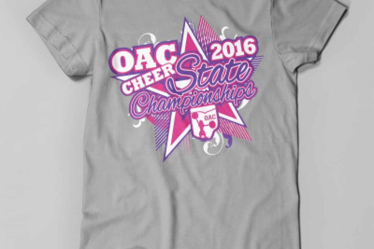 Cheer State Apparel