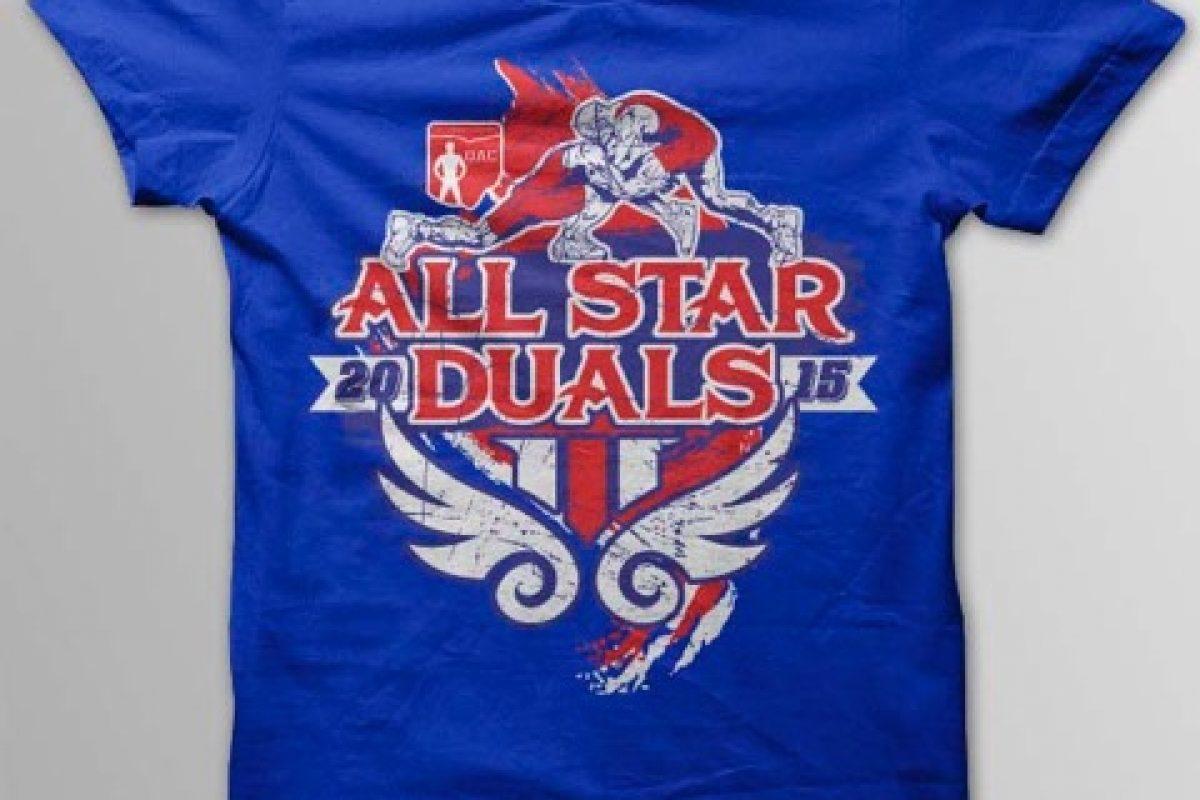 All Star Duals T-Shirt