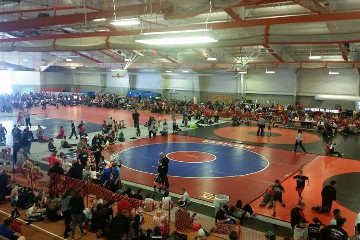 Ohio Novice State Feb. 21st