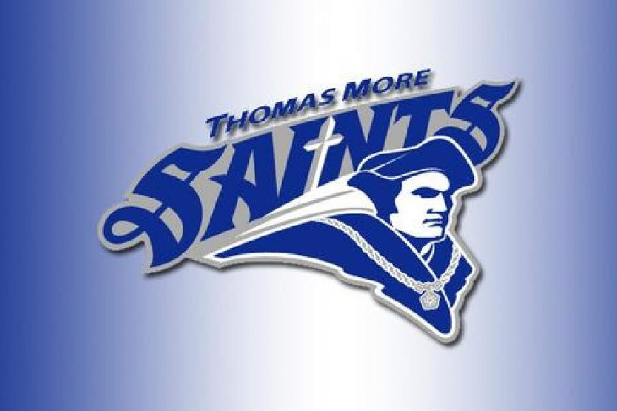 Mark DiSalvo Named Thomas More Head Wrestling Coach