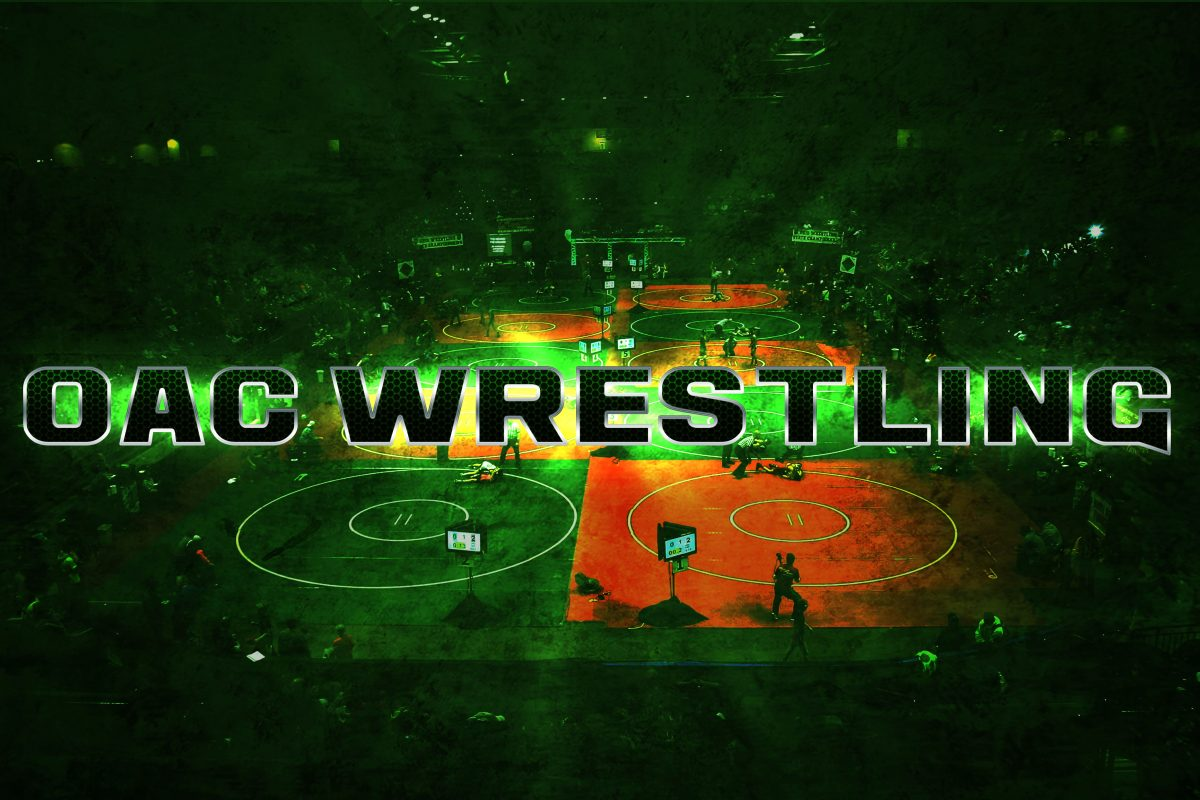 OAC Girls State Wrestling Registration Now Open