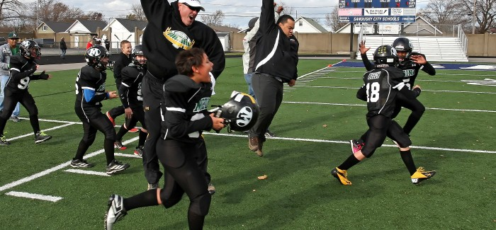 Football State Championships now accepting Team Applications
