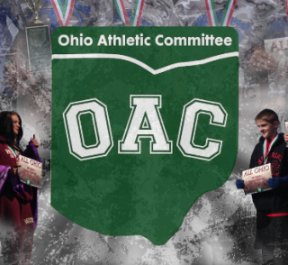 2016 OAC Cross Country Results