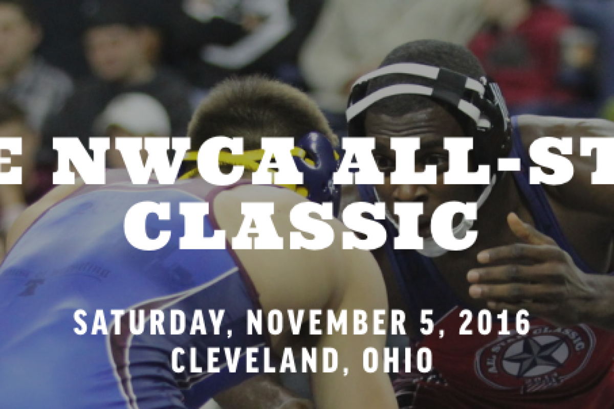 2016 NWCA All Star Tickets Now On Sale