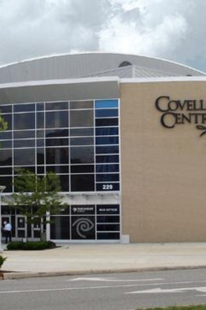 "2018 Grade School State- Covelli Centre ""A Big Piece to Success"""