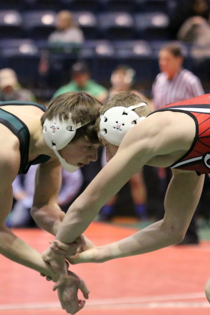 Ohio Divisional State Tournament- March 4th, 2018