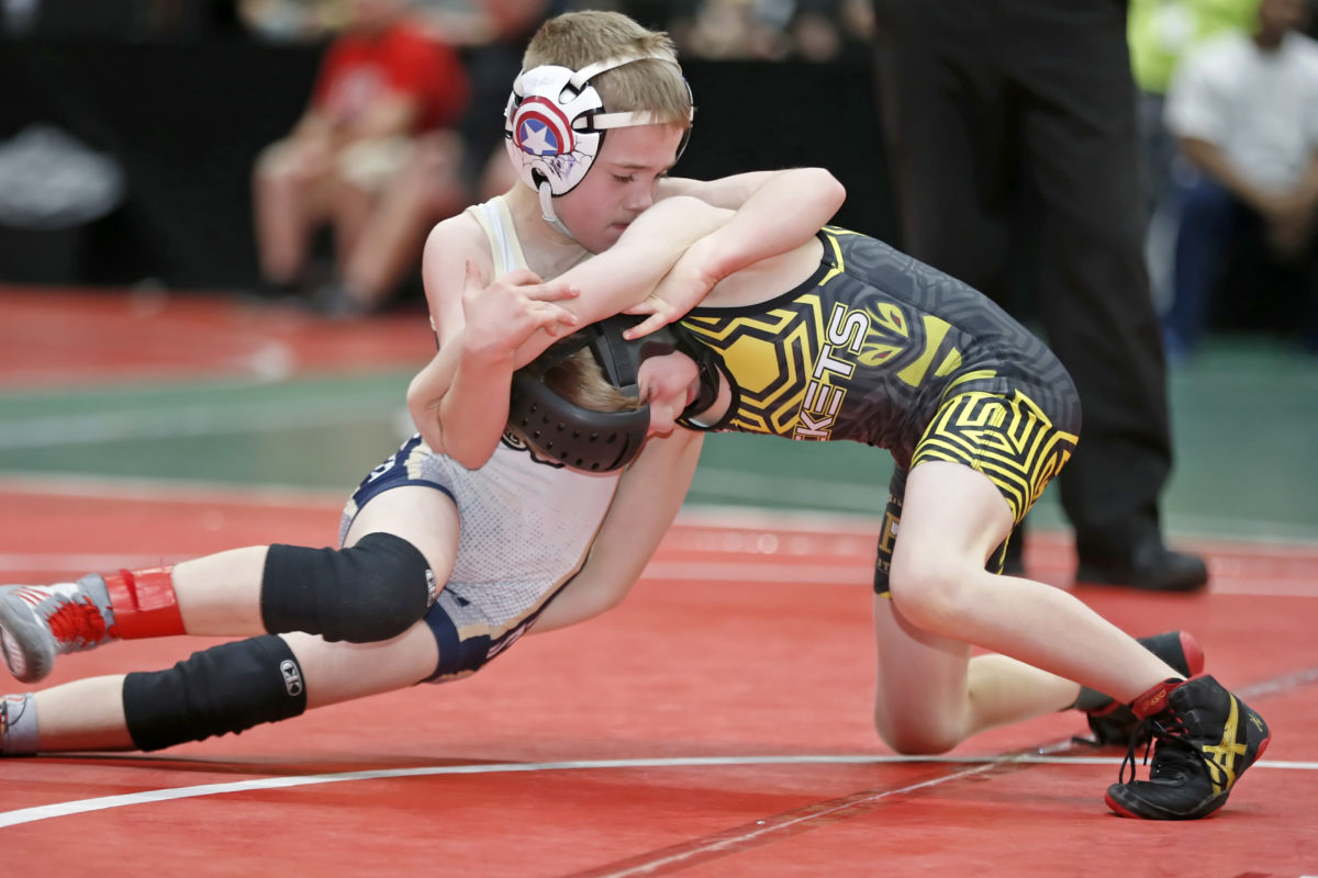2019 Grade School State Dual Free Agents