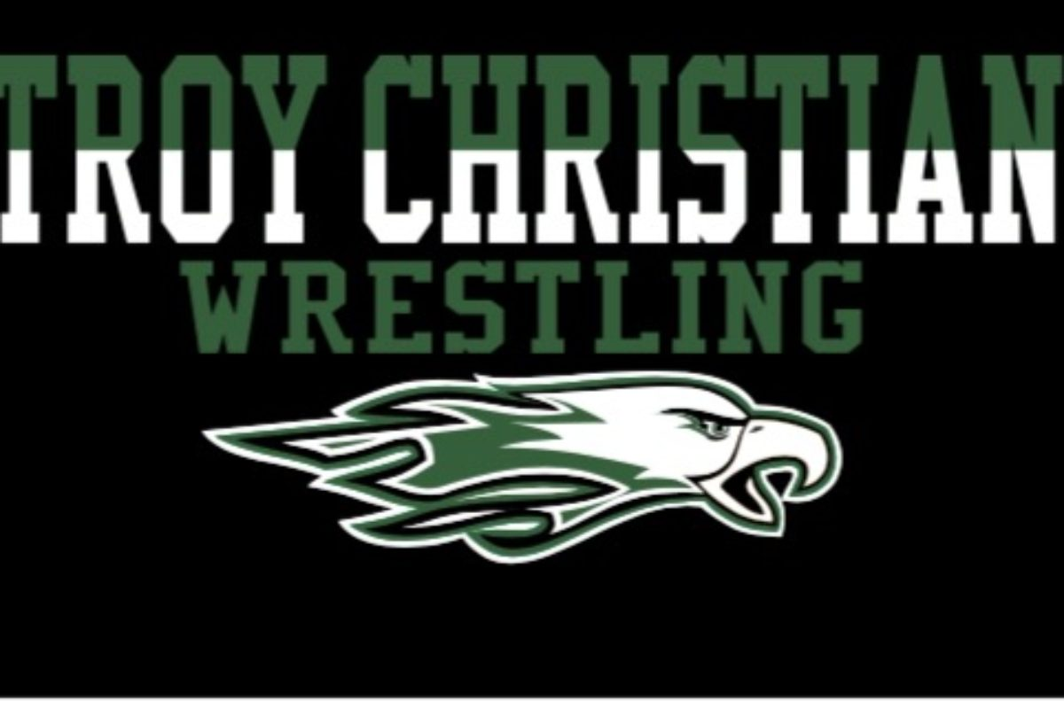 Troy Christian Weight Classes with 6 or fewer Wrestlers