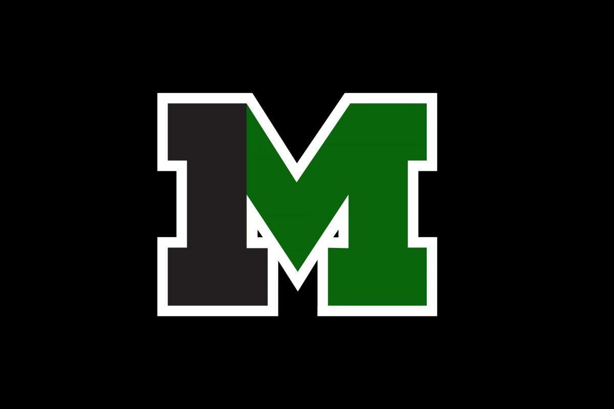 2018 Grade School Mason District Bracket Results
