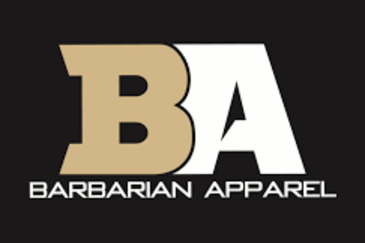 Barbarian Apparel is Everywhere-2019 Perrysburg