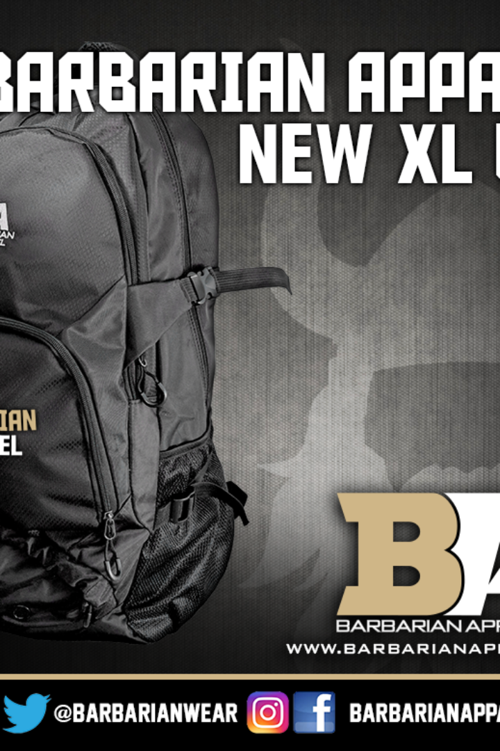 Youth & Junior High Wrestling Coach Feedback- Entered to win Barbarian Bag