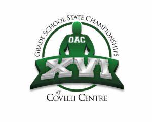 Ohio Grade School State Wrestling Tournament