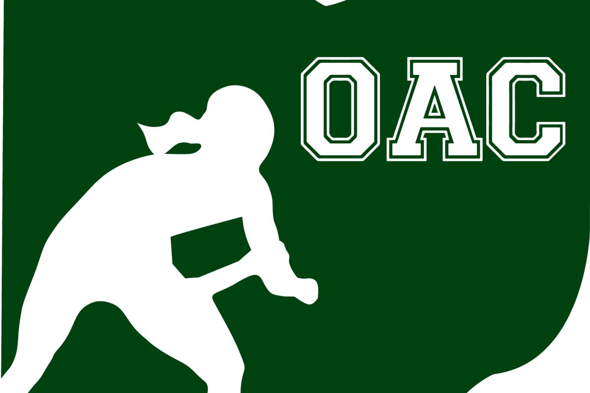 2018 OAC Girls Wrestling State Videos