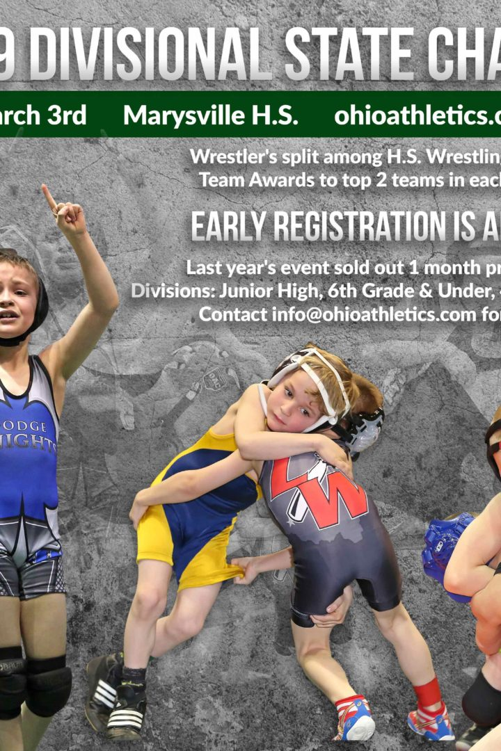 Divisional State Registration Now Open