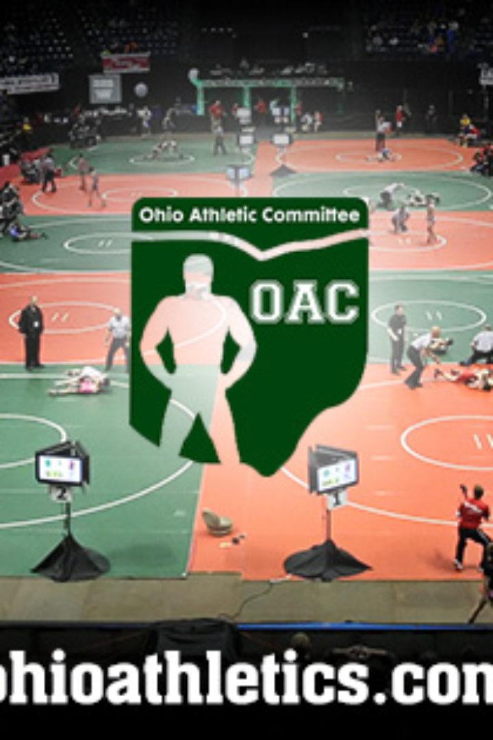 2019 OAC Junior High & Grade School State Dates
