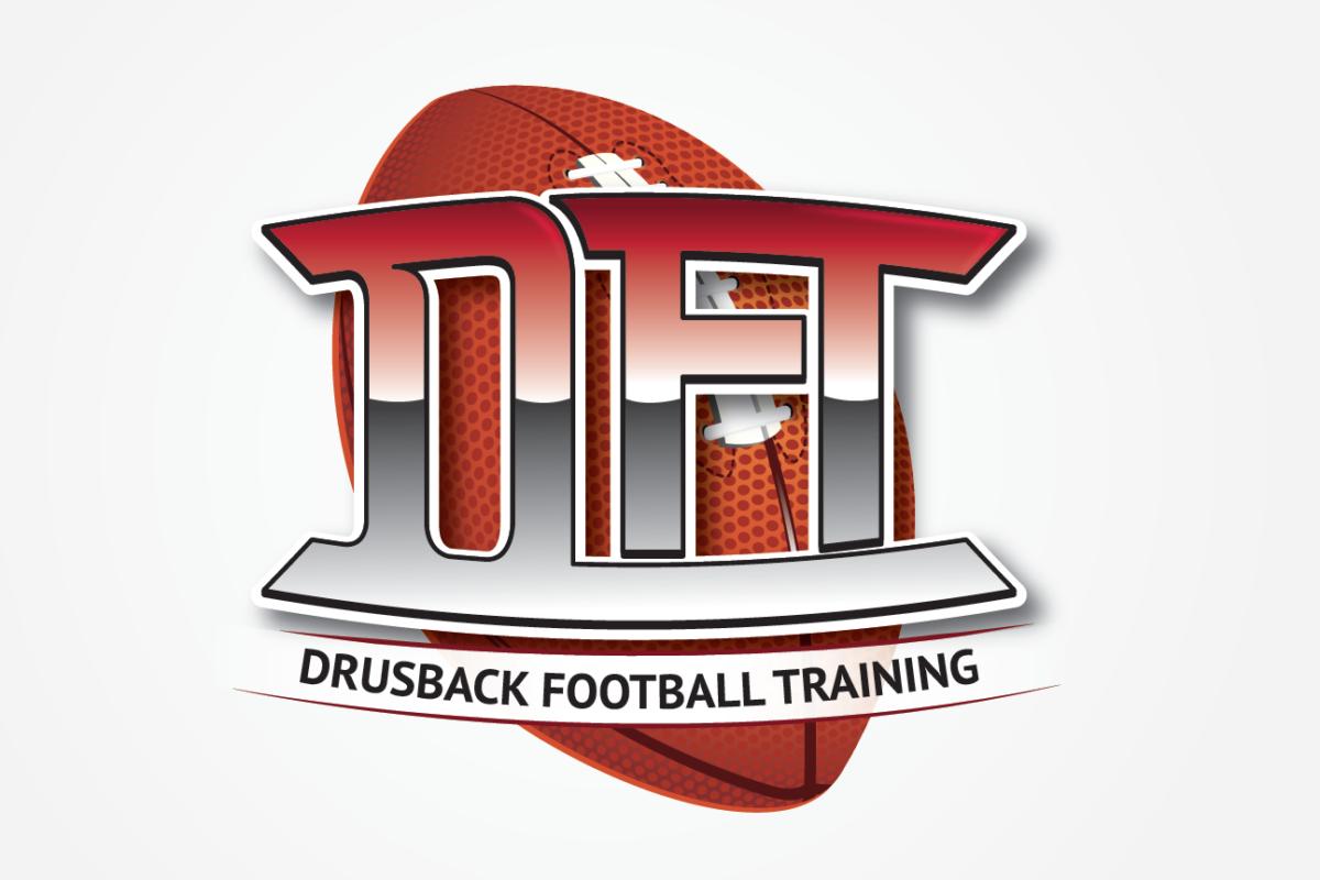 Drusback Football Training Clinic- Sunday November 4th