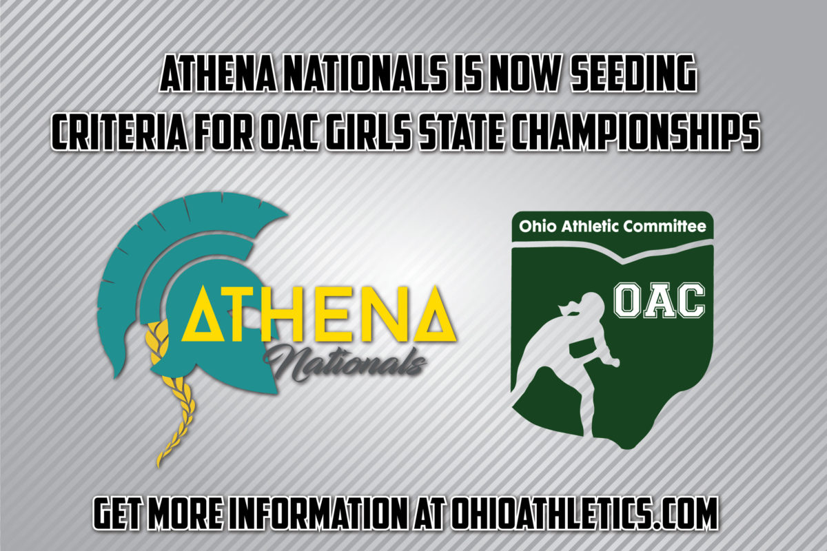 OAC Girls State Seeding Criteria