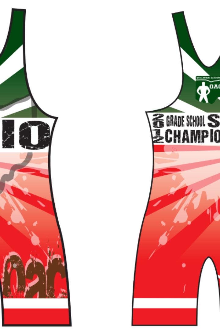 Max Hermes vs. Nicholas Humphreys- 2012 D1 50 Grade School State Championship