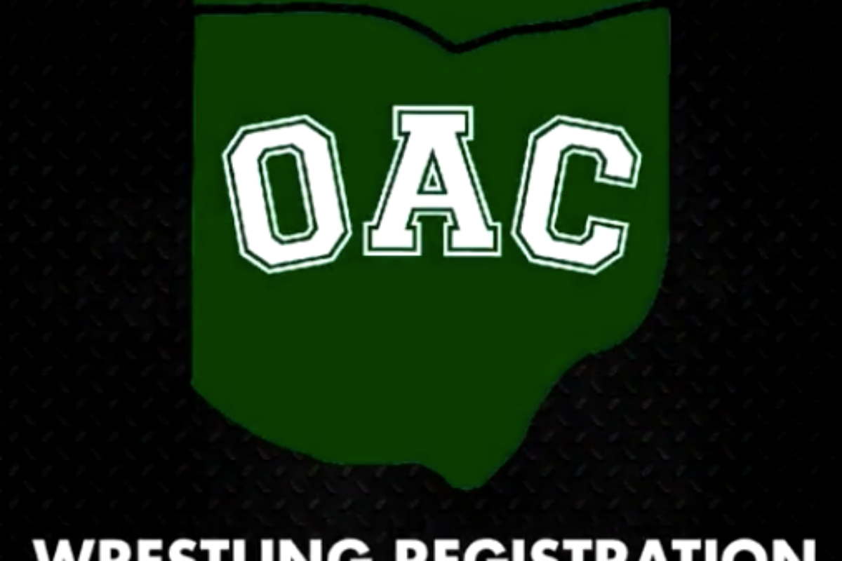 How to Register for OAC Wrestling Tournament