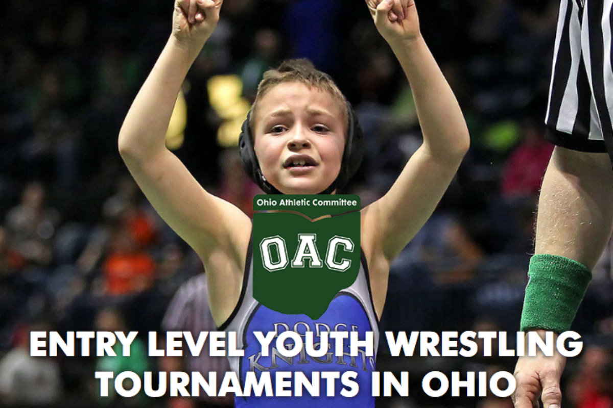 Upcoming Events for New Wrestlers