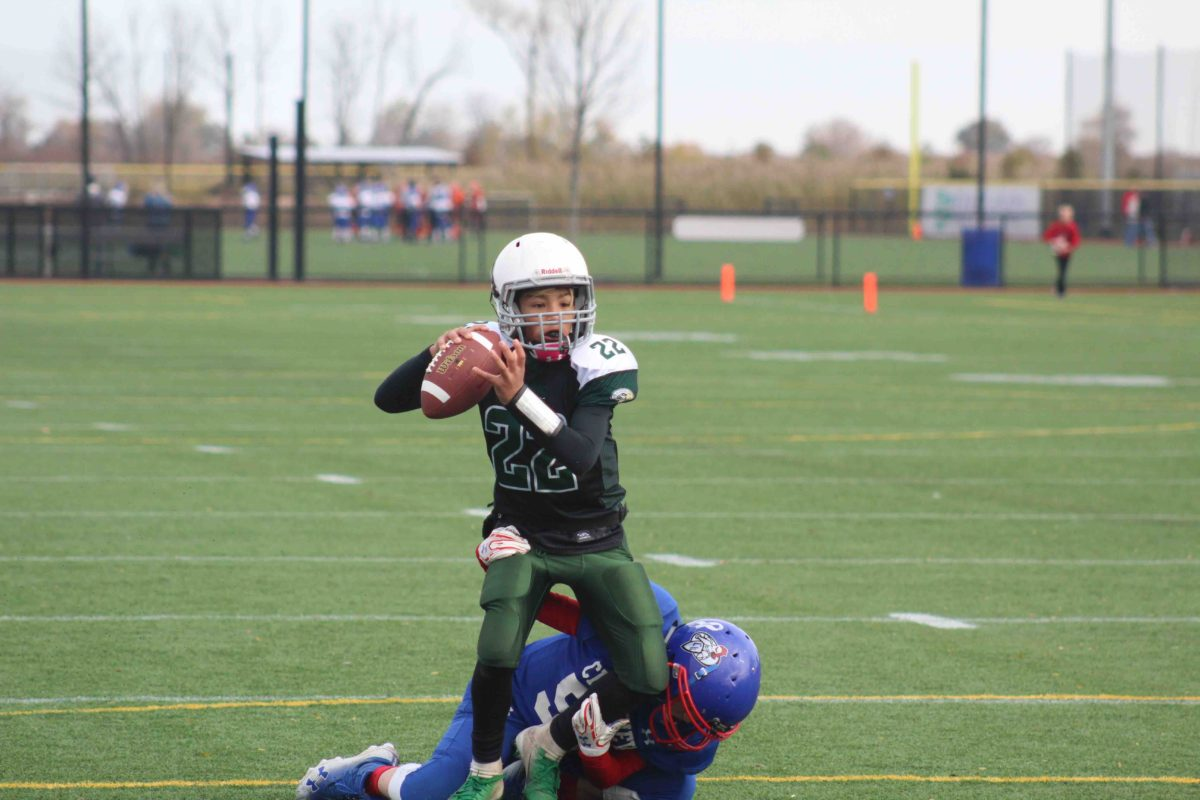 2018 Ohio Youth Football State Videos