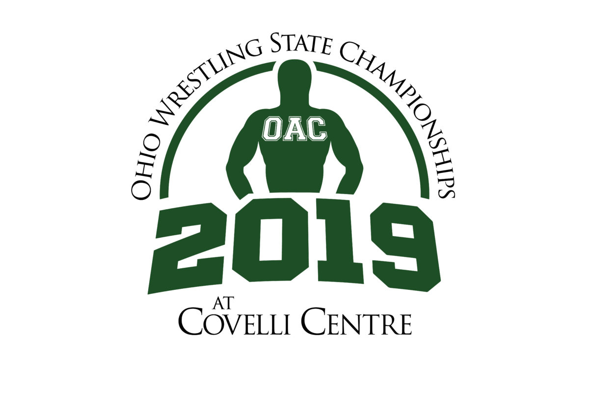 Ryan Bennett vs Javaan Yarbrough- 2019 OAC Junior High State 78 lbs Semi Final