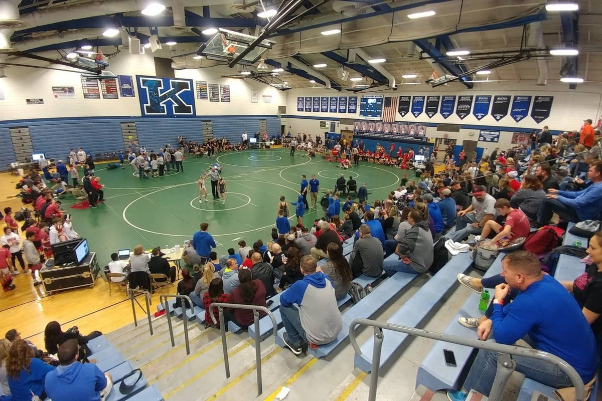 2019 JUNIOR HIGH STATE DUAL RESULTS